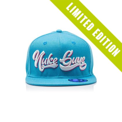 Snapback Straight Cap - WELCOME TO MIAMI